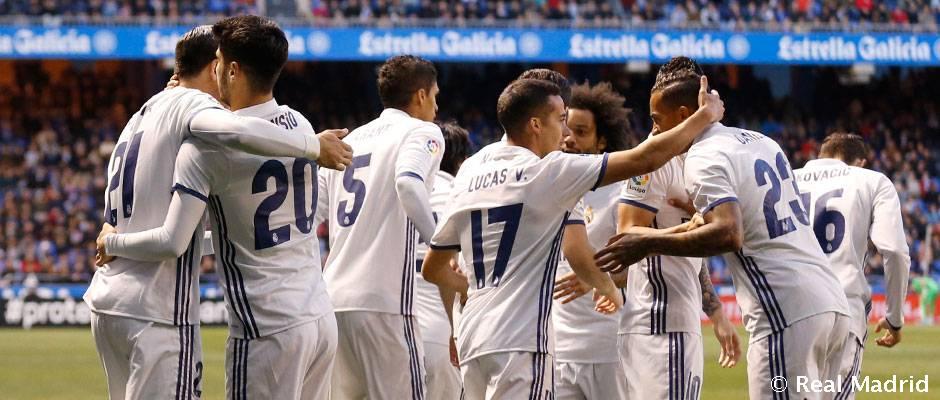 Le Calendrier Jusqu'à La Fin De La Liga