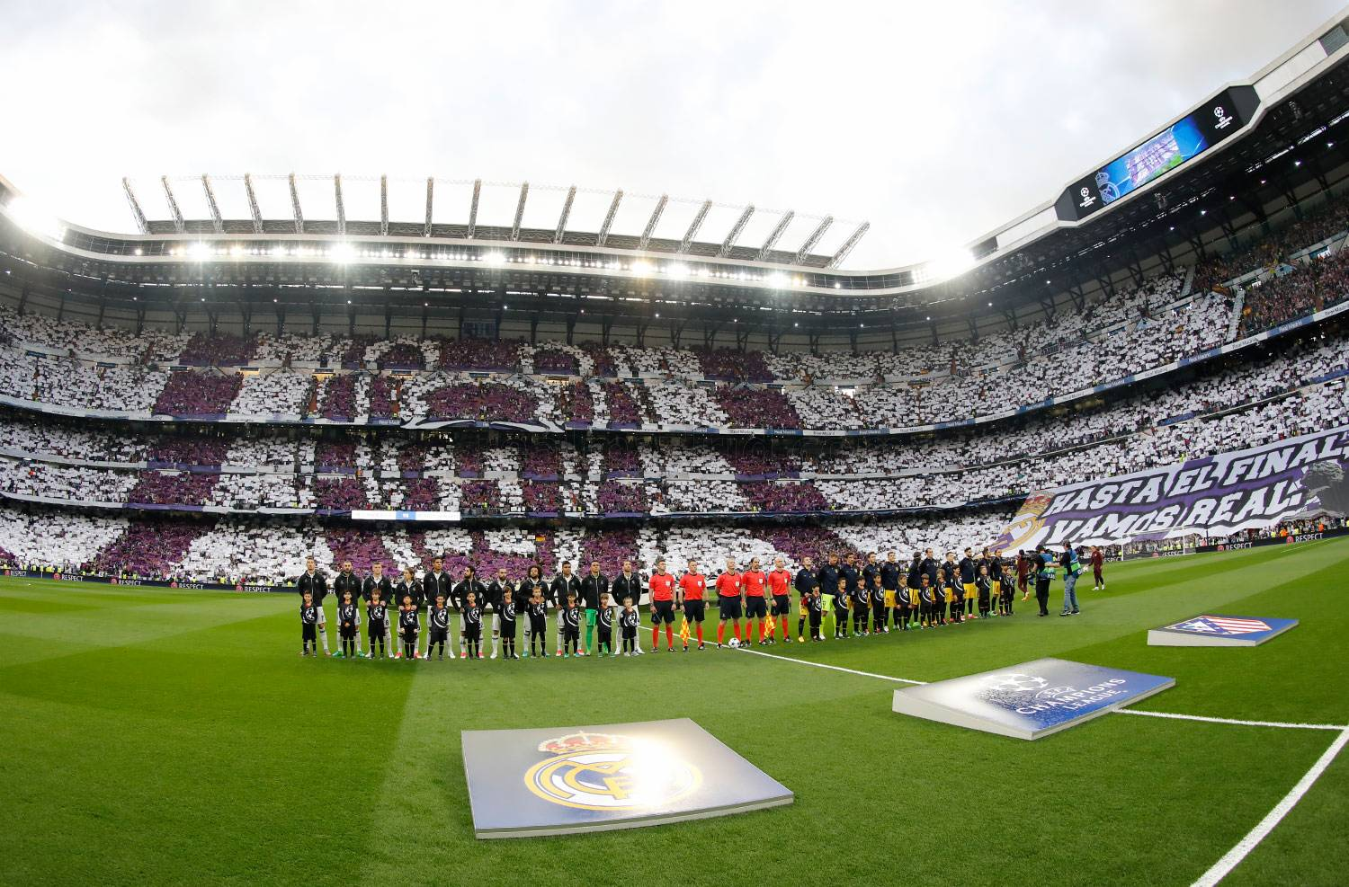 Real Madrid – Atletico (4)