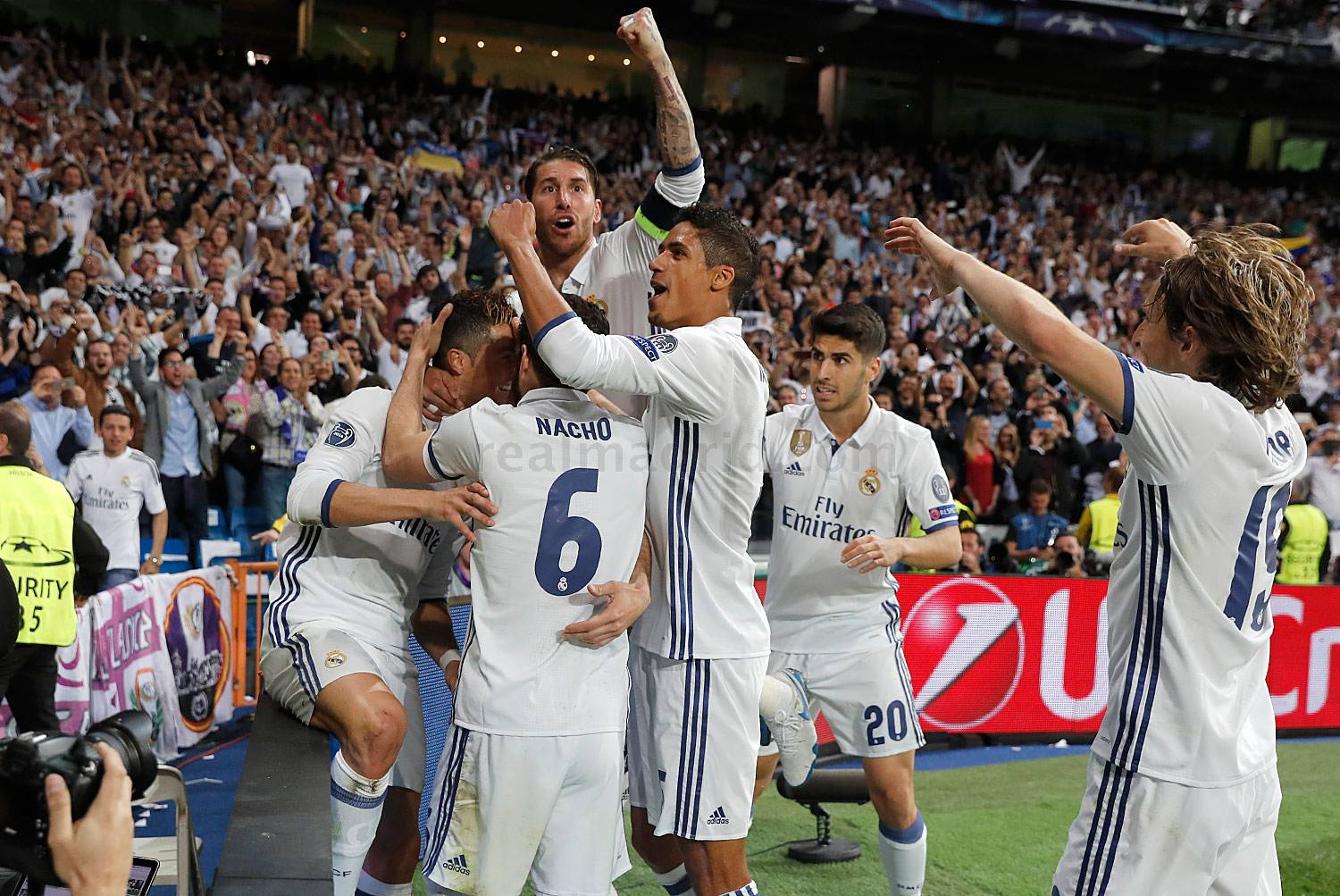 Real Madrid – Atletico (5)